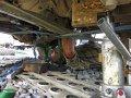 Toyota Landcruiser Getriebe einbauen