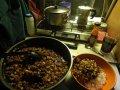 Chilli con Carne auf Reis