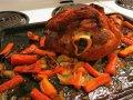 Schweinshaxen im Ofen