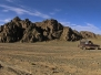 Mongolei - Wüste Gobi