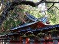 Schrein bei Nikko