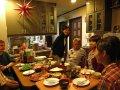 Im japanischen Restaurant