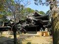 Schrein in Himeji