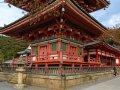 Schrein in Nara