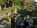 Chiran Chigemitsu-mori Garten (Japan)