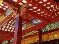 Tenman-gu Tempel (Japan)