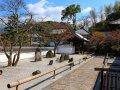 Koyozen-Ji Tempel in Dazaifu (Japan)