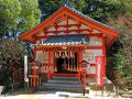 Temple bei Dazaifu (Japan)