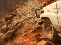 Van Zyls Pass Offroad in Nambia