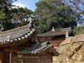 Korakuen Garten in Okayama (Japan)