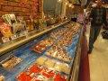 Sushi im Supermarkt (Japan)