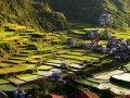Reisterrasen in Barlig