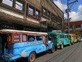 Jeepneys in Baguio