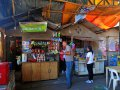 Busbahnhof in Baguio