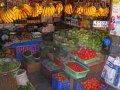 Gemüseladen in Bontoc