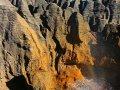 Punakaiki Pancake Rocks Blowhole