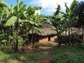 Dorf in Tansania