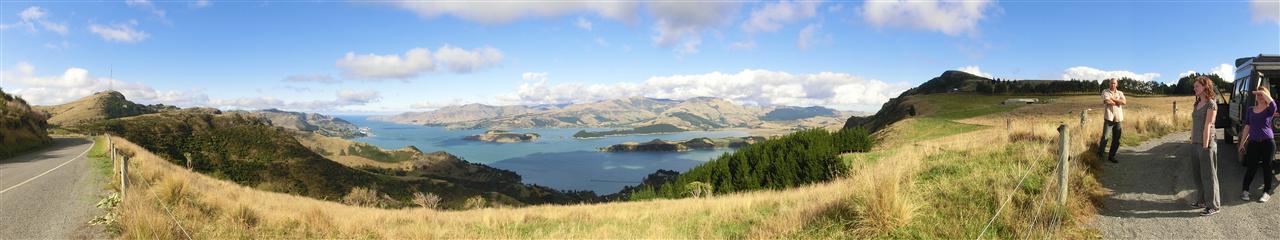 Banks Peninsula (Neuseeland)