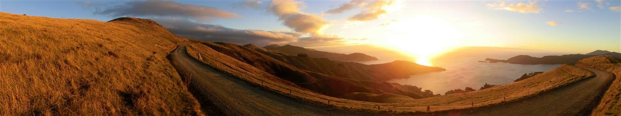 Irgendwo (Neuseeland)