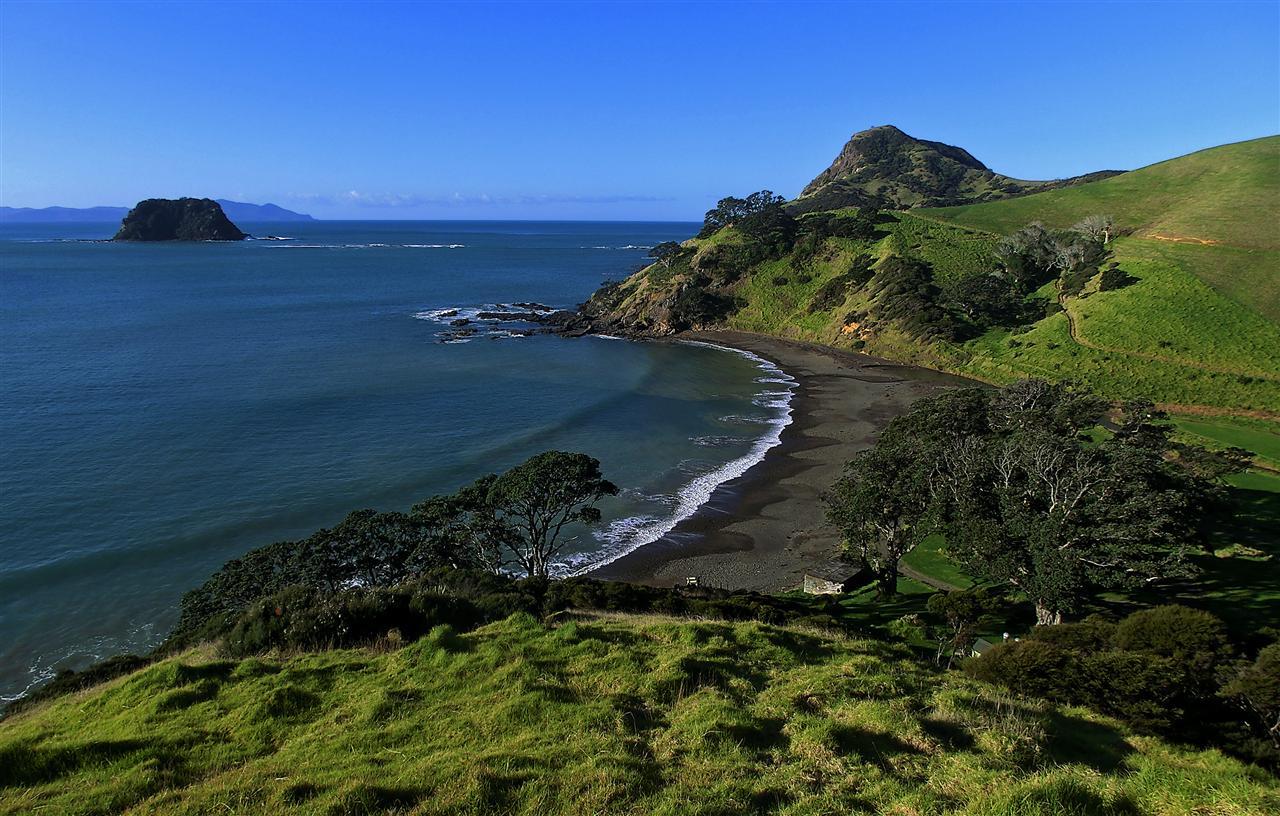 Coromandel Halbinsel (Neuseeland)