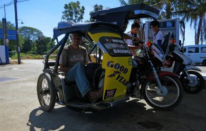 Tricycle (Philippinen)