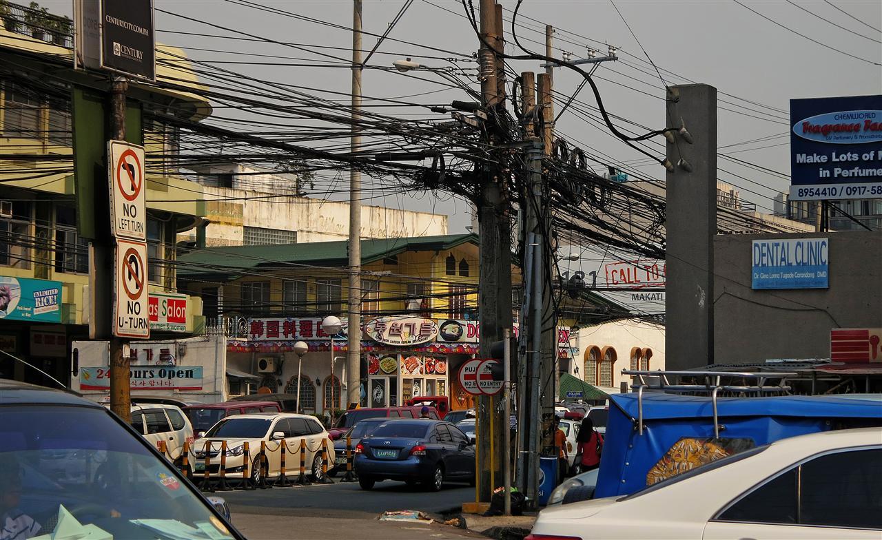 Verkabelung (Philippinen)