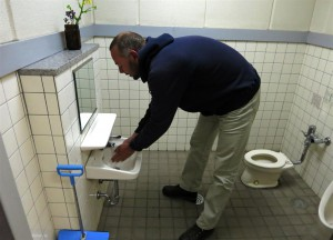 Kindertoilette in Japan