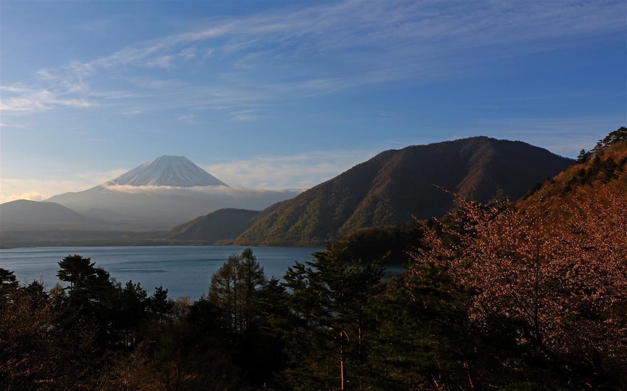 Mt. Fuji (Japan)