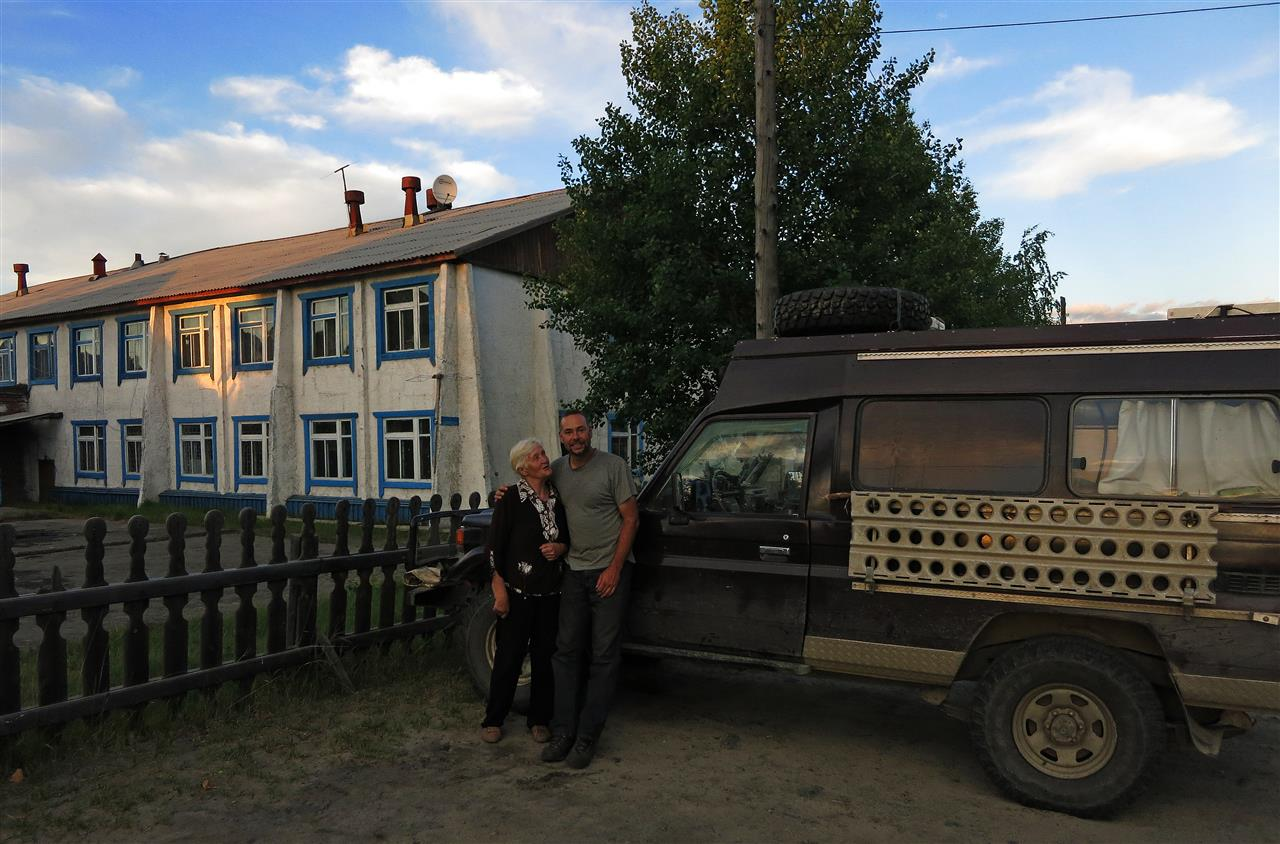 Gallina (Russland)