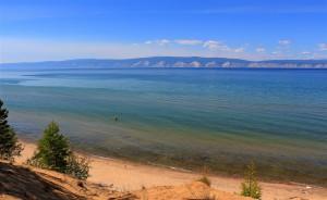 Baikalsee (Russland)