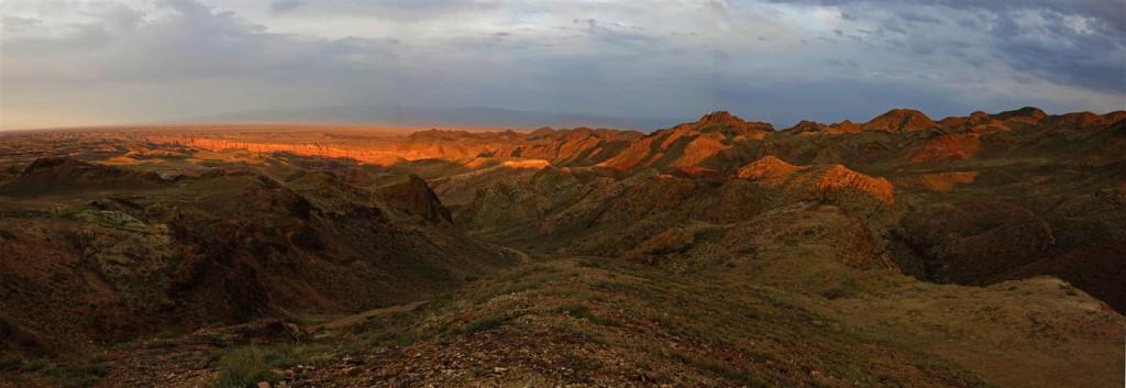 Charyn Canyon (Kasachstan)