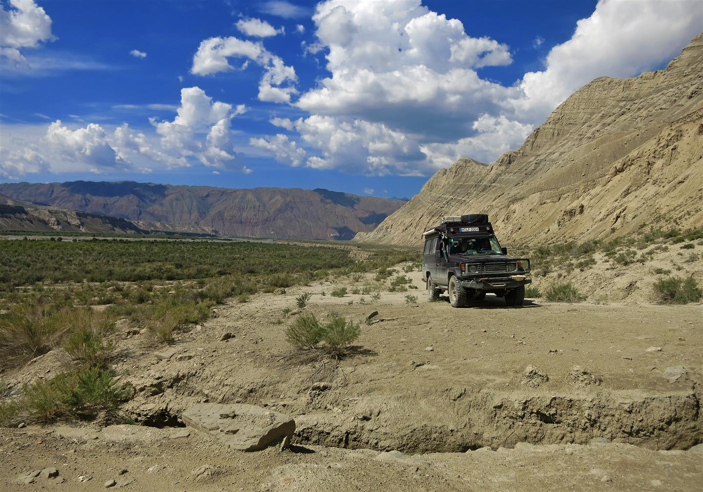 die Abkürzung (Kirgistan)