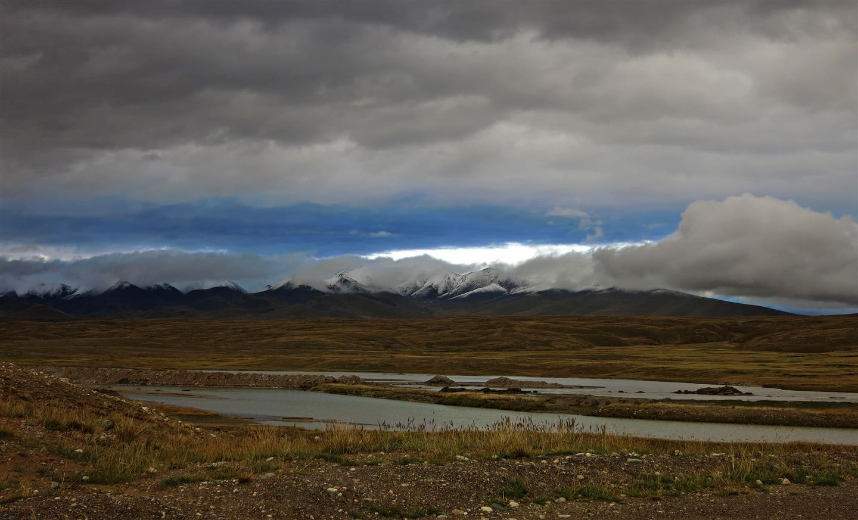 Tian Shan Gebirge (Kirgistan)