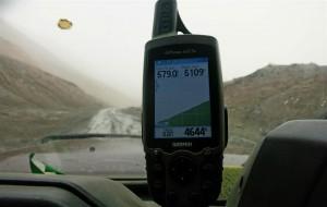 Akbaytal Pass 4644m (Tadschikistan)