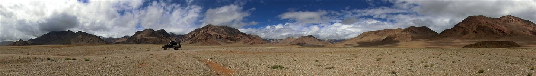 Pamir Gebirge (Tadschikistan)