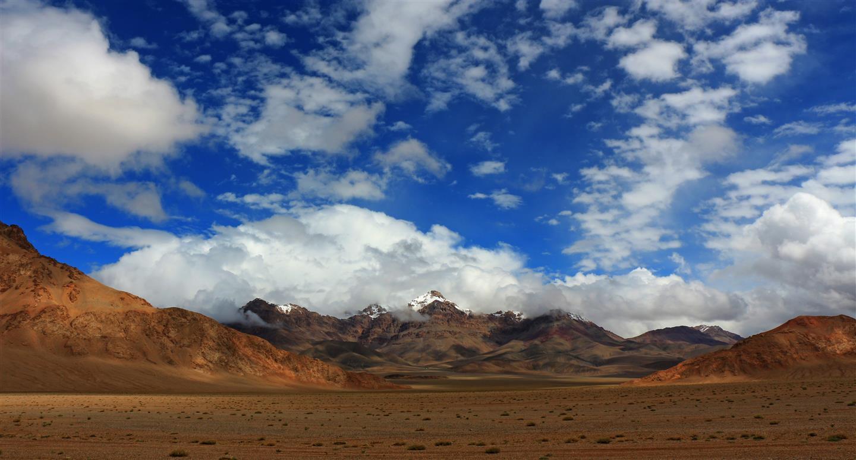 Pamir (Tadschikistan)