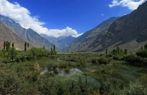 Pamirgebirge (Tadschikistan)