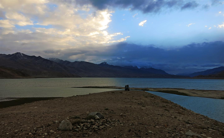 Yashikul See (Tadschikistan)