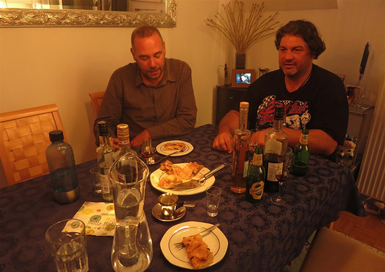 Edwin und Claus (Österreich)