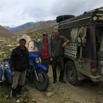 Reisebericht Tadschikistan