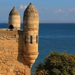 Alte-Festung-im-Osten-der-Krim-Ukraine